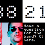 Ask Depeche Mode!