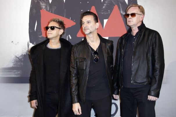 Depeche Mode for President?