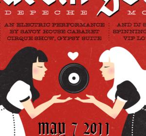 <span>Martin Gore Rockshop Academy Gig Poster</span><i>→</i>