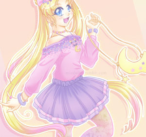 Previous<span>Fairy Kei: Usagi</span><i>→</i>